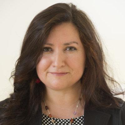 Alejandra Marinovic