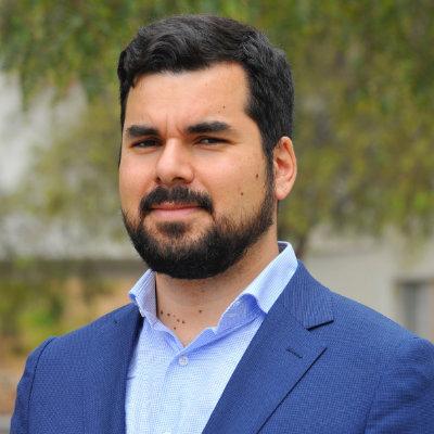 Diego Morán