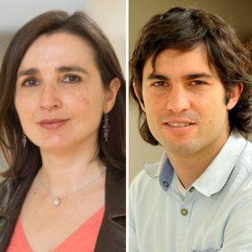 Viviana Fernández - Lorenzo Reus | Directores Académicos