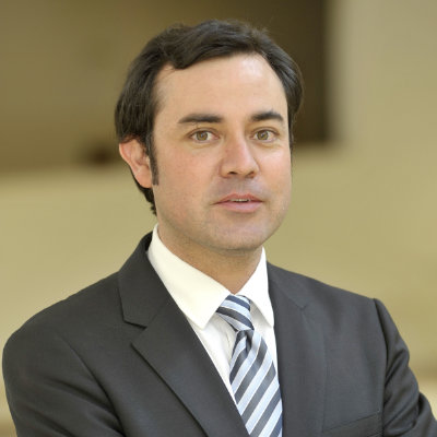 Gonzalo Islas
