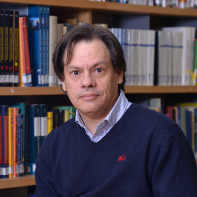 Guillermo Paraje