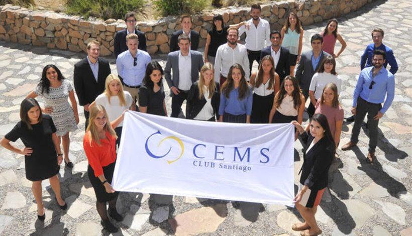 Escuela de Negocios se integra como miembro académico de CEMS.