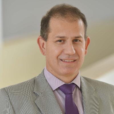 Pablo Pincheira