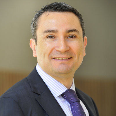 Patricio Durán