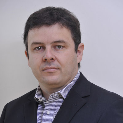 Ricardo Ubeda