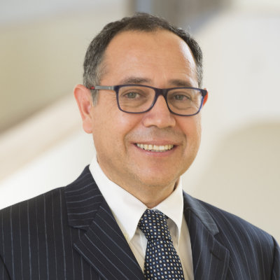 Salvador Zurita