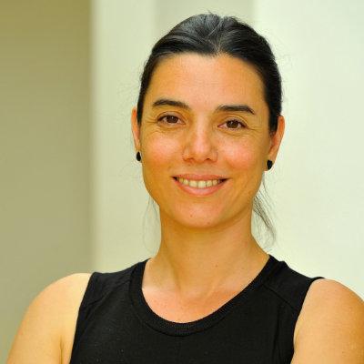 Verónica Devenin