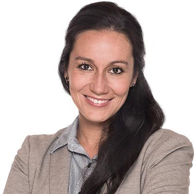 Carla Bustamante