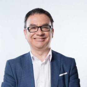 Claudio Bravo-Ortega