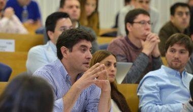 Executive MBA UAI, número 1° de los EMBA dictados en Chile según ranking QS