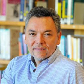 Jaime Lavín
