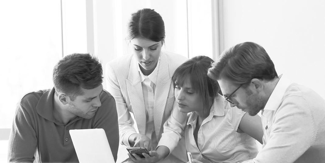 Curso Relaciones laborales y negociación colectiva