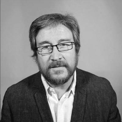 Sergio Valderrama