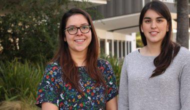 Investigadoras CEPR UAI ganan becas para estudiar Doctorados en universidades extranjeras