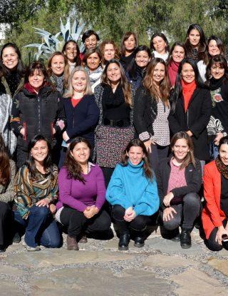 II Generación de Promociona ya trabaja en pro de un Chile con equipos directivos balanceados