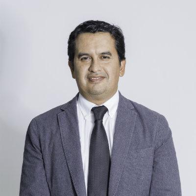 Manuel Bórquez