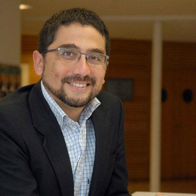 Javier Traslaviña