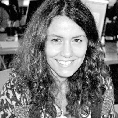 Carmen Gloria Cárcamo
