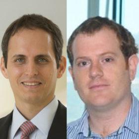 Directores académicos:<br>Julio Riutort y Andrés Meirovich