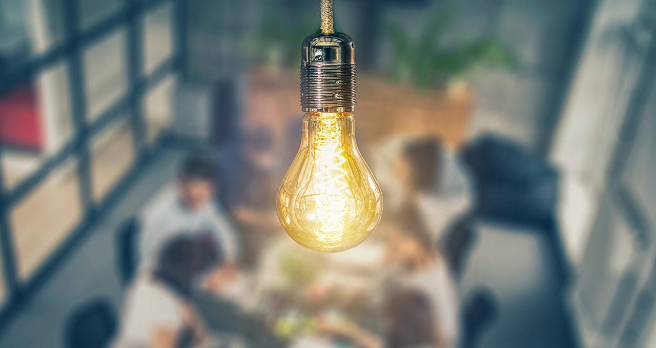 Magíster en Innovación
