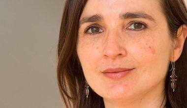 Paper de Viviana Fernández es finalista de BALAS Presidents' Award for Best Academic Paper