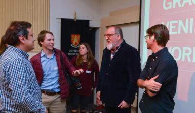 """MBA UAI organiza workshop """"Marketing Políticamente Incorrecto"""" para sus egresados"""