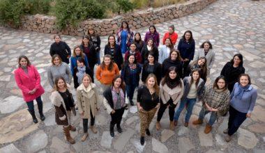 Promociona: Trabajando en potenciar a mujeres en altos cargos directivos