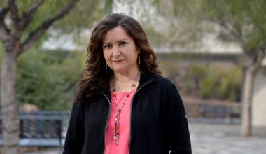 Profesora Alejandra Marinovic asume dirección del MBA Full Time IP