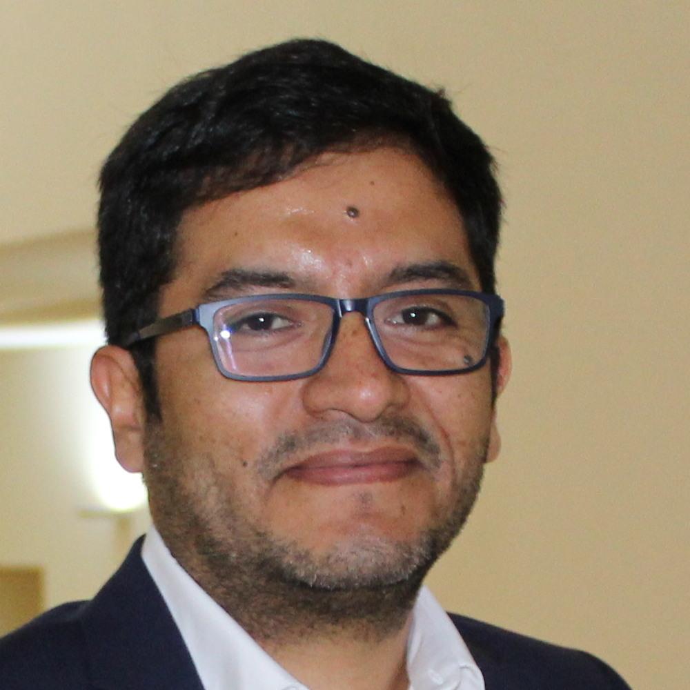 Cristian Barahona