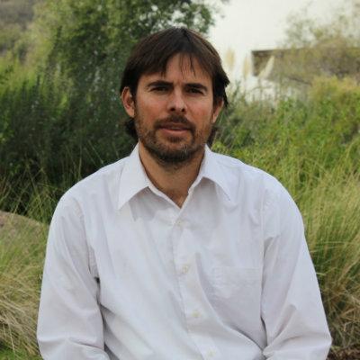 Rodrigo Wagner