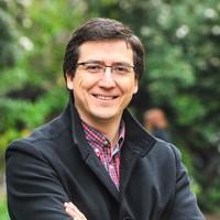 Claudio Robles
