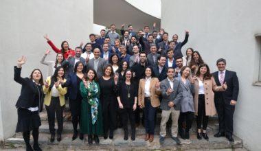 Bienvenida Executive MBA: Liderando la transformación en las organizaciones