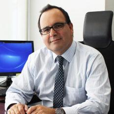 Arturo Alegría