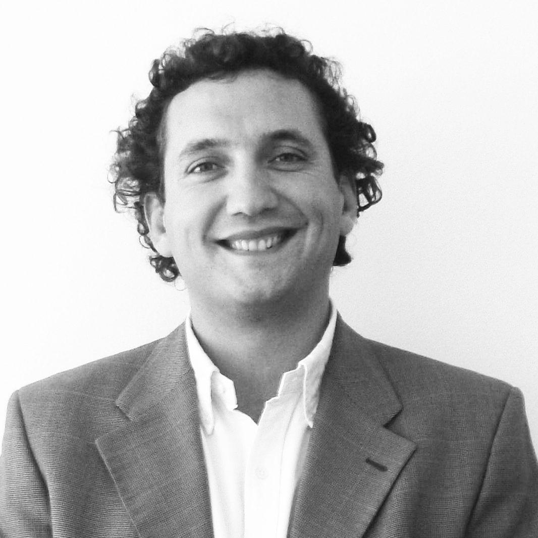 Sebastián Vidaurre