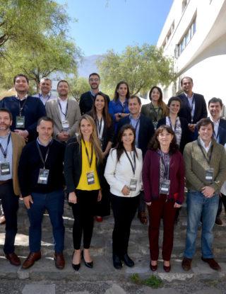 Bienvenida generación 2019- 2020 Advanced MBA UAI