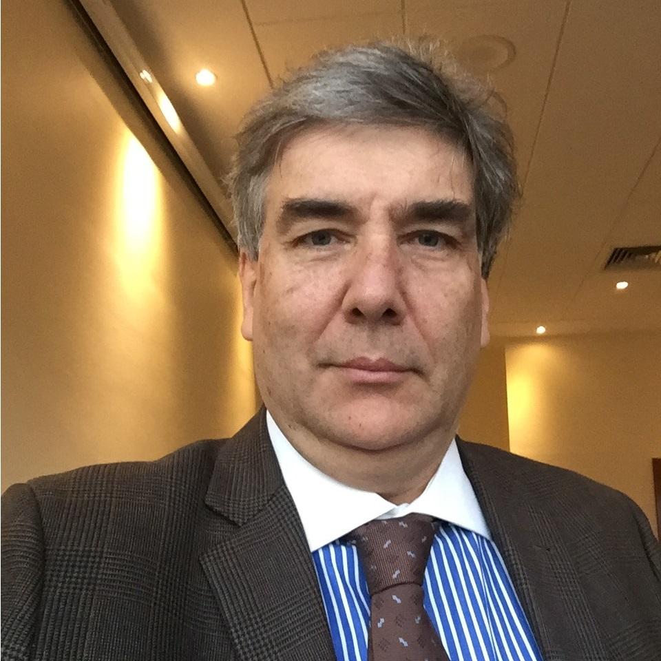 Gustavo Stubrich