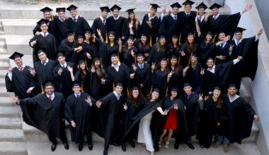 Graduación Ingeniería Comercial y Magísteres de Especialidad