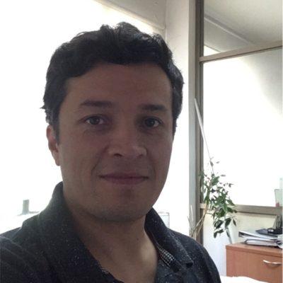 Víctor Besoain