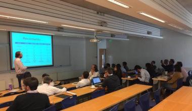Jornada de Investigación Escuela de Negocios UAI