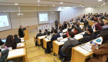 1° BootCamp MBA UAI giró en torno a la transformación tecnológica y la disrupción digital