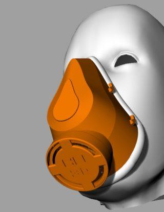 Copper 3D, nacida en la UAI, hoy es un aporte al mundo