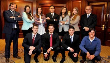 CFA Society Chile lanzó el CFA Institute Research Challenge versión 2017 -2018