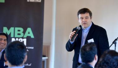 Nuevo Bootcamp MBA UAI abordará la internacionalización en América Latina