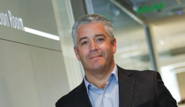 Juan Ignacio Díaz, alumni AMBA, asumirá la Vicepresidencia de Compliance en Siemens USA