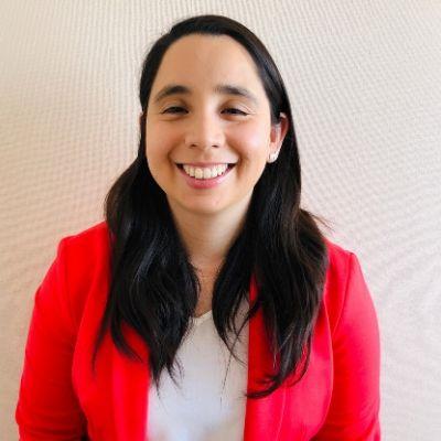 Daniela Pérez