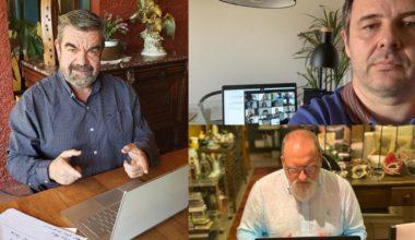 """Escuela de Negocios UAI organiza ciclo de charlas online """"Gestionando la Crisis"""""""
