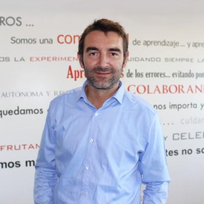 Gregorio Etcheverry