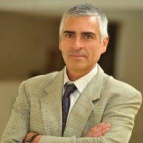 Pablo Pastene - Director Académico