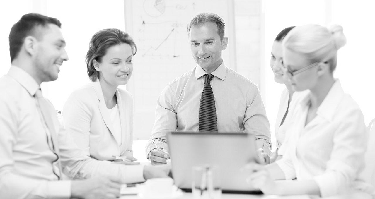 Programa Gerenciando los ciclos de negocios