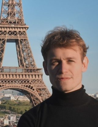 De Chile a Francia y de Francia al mundo